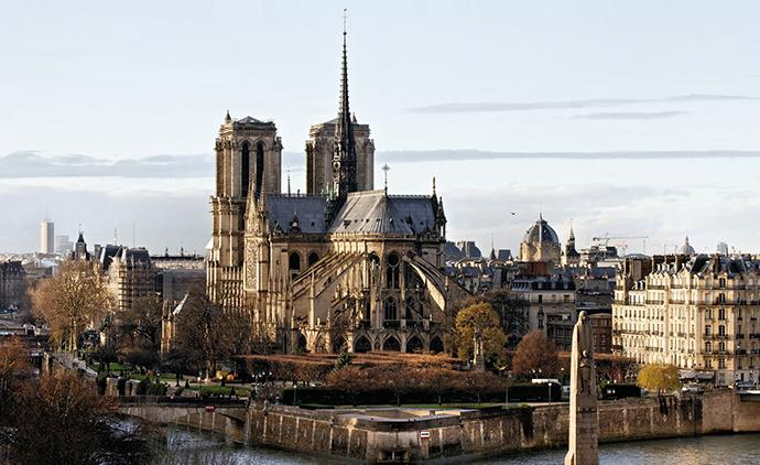 Notre‑Dame de Paris